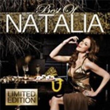 Natalia - Best Of Natalia