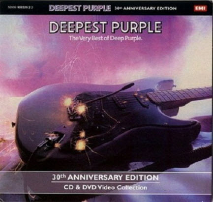 Deep Purple - Deepest Purple: The Very Best Of Deep Purple [30th Anniversary Edition] (2010)