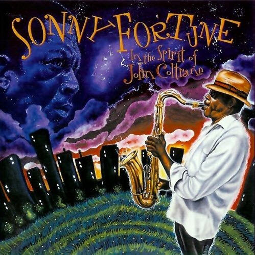 Sonny Fortune - In The Spirit Of John Coltrane (2000)
