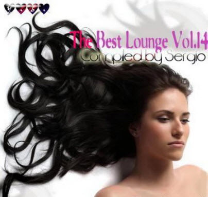 VA - The Best Lounge Vol.14 (Compiled by Sergio) (2010)
