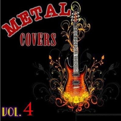 VA - Metal Covers.Vol.4 - 2010