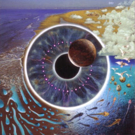 Pink Floyd - Pulse (1993)