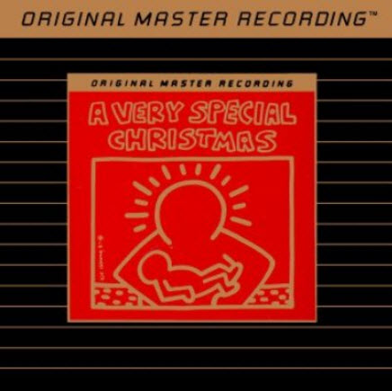 VA - A Very Special Christmas (MFSL UDCD 508) (1998)