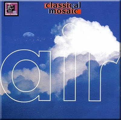 VA Classical Mosaic-Air