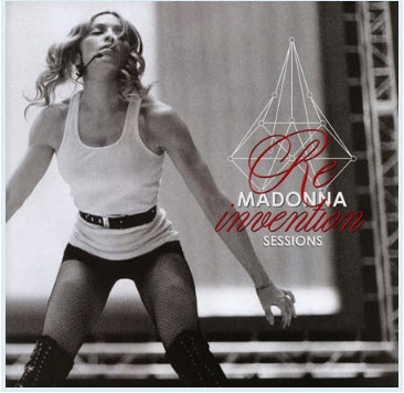 Madonna � Re-Invention Tour Studio Session (2004)