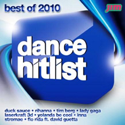 VA - Dance Hitlist Best Of 2010