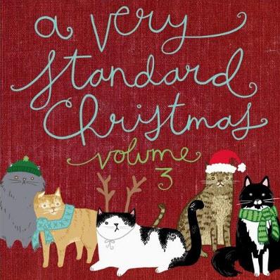 VA - A Very Standard Christmas vol. 3 (2010)