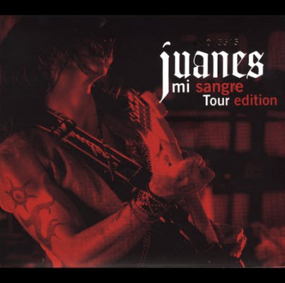 Juanes � Mi Sangre (Tour Edition) (2005) [MP3]