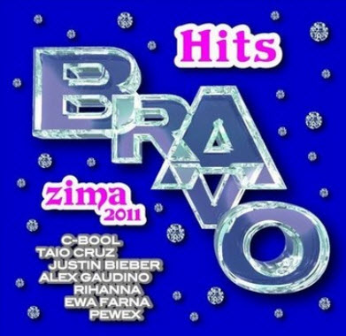 VA - Bravo Hits Zima 2011 (2CD)