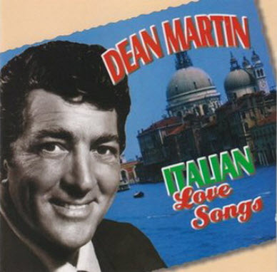Dean Martin - Italian Love Songs (2001)