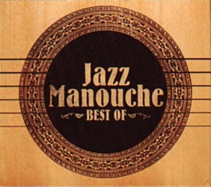 VA - Jazz Manouche: Best of (2CD) (2010)