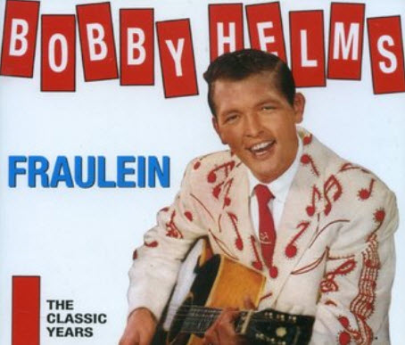 Bobby Helms - Fraulein: The Classic Years (2CD) 1992