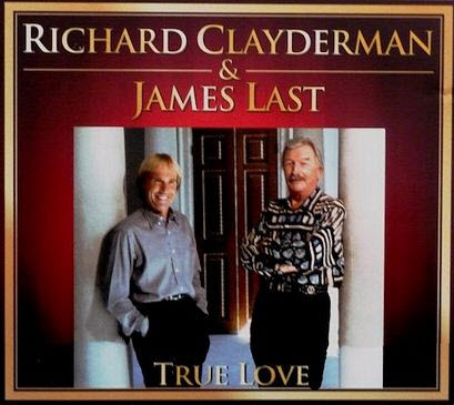 Richard Clayderman & James Last � True Love (2010)