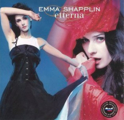Emma Shapplin - Etterna (2002)