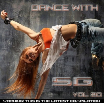VA - Dance with SG Vol.20 (2010)