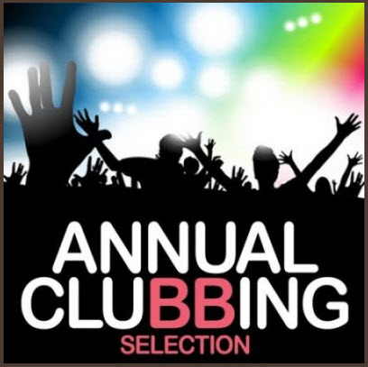 VA - Annual Clubbing Selection (2010)