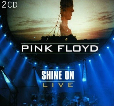 Pink Floyd - Shine On Live (2 CD)