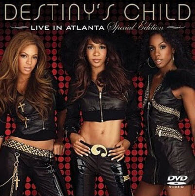 Destiny Child - Live In Atlanta (Special Edition) (2006)