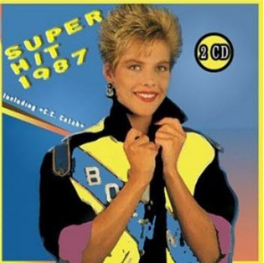 VA - Super Hit 1987 (2011)