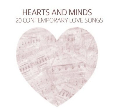 VA - Hearts And Minds: 20 Contemporary Love Songs (1999) (Lossless)