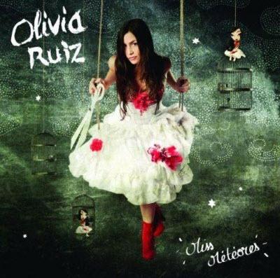Olivia Ruiz - Miss Meteores (2009)