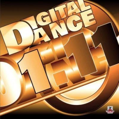 VA - Digital Dance 01.11 (2011)