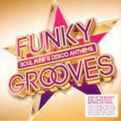 VA - Funky Grooves (2011)