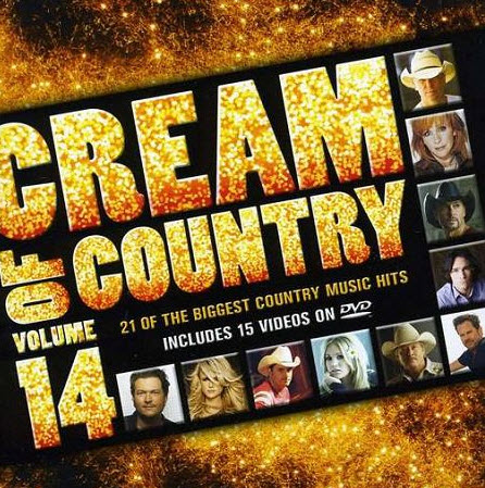 VA - Cream Of Country Vol 14 (2011) [FLAC+320kbps]