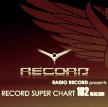 VA-Record Super Chart No 182 (19.03.2011)