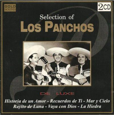 Los Panchos - Selection Of (2CD) 1995