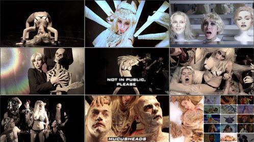 Lady Gaga - Born This Way (Parody) (2011)