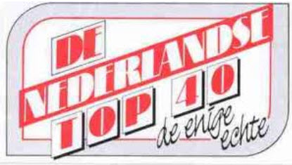 Nederlandse Top 40 week 48 - 2010