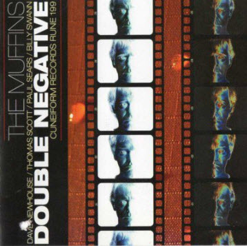 The Muffins - Double Negative (2004)