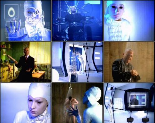 Eros Ramazzotti - Fuoco Nel Fuoco (2007)