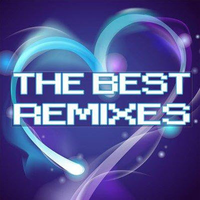 VA - The Best Remixes (05.04.2011)
