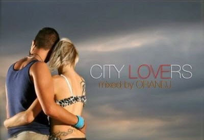 VA - City Lovers (mixed by ORANDJ) (2008)