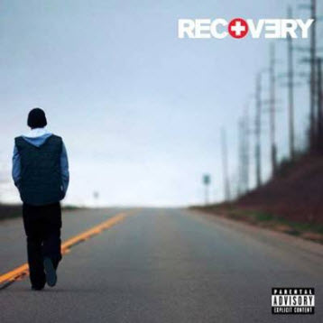 Eminem - Recovery (iTunes Deluxe Edition) 2010