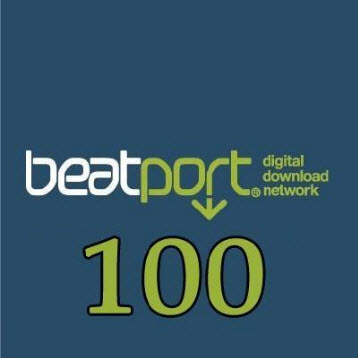 VA - Beatport Top 100 April (2011)