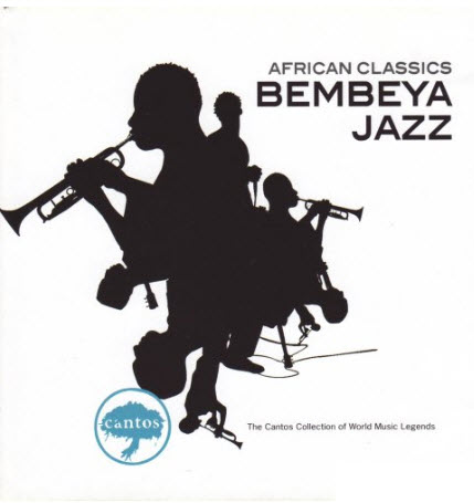 Bembeya Jazz - African Classics (2006)