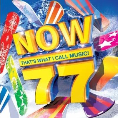 VA - Now That's What I Call Music Vol.77 (2010)
