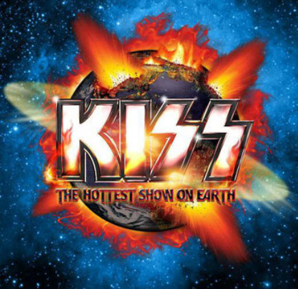 Kiss - The Hottest Show on Earth (2010)