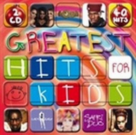 Greatest Hits For Kids (2CD) (2010)