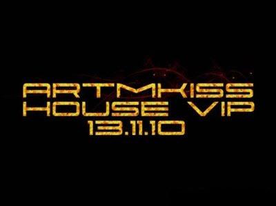 VA - House Vip (13.11.10)