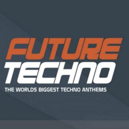 VA - Future Techno (2010)