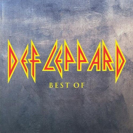 Def Leppard: Best Of - Limited Edition (Double CD) (2005)