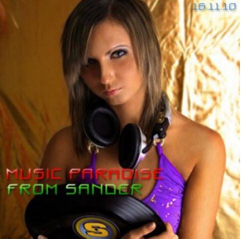 VA - Music paradise from Sander (16.11.10)