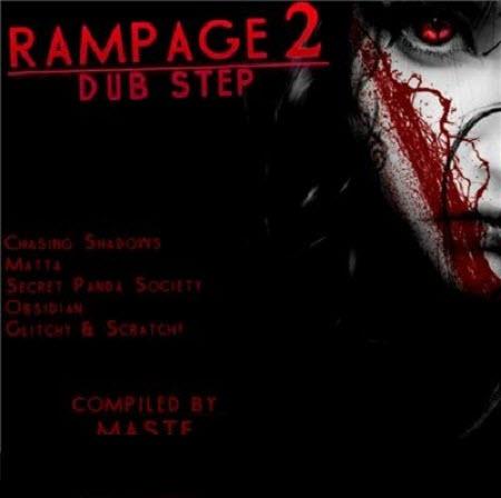 VA - Rampage 2 (2010)