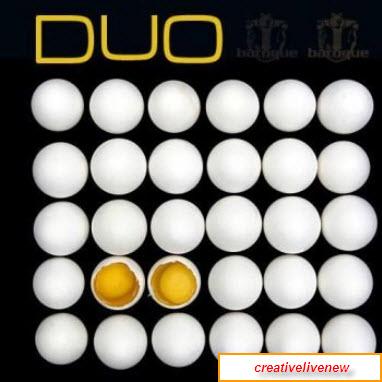 VA - Duo (2010)