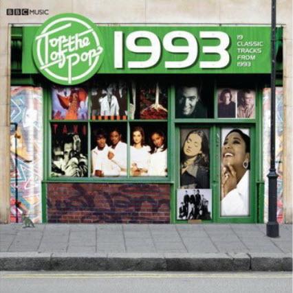 VA - Top Of The Pops 1993 (2007)