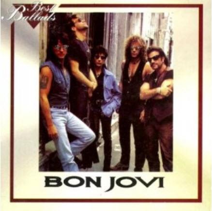 Bon Jovi - Best Ballads (2009)